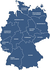 Info Deutschland Webkatalog